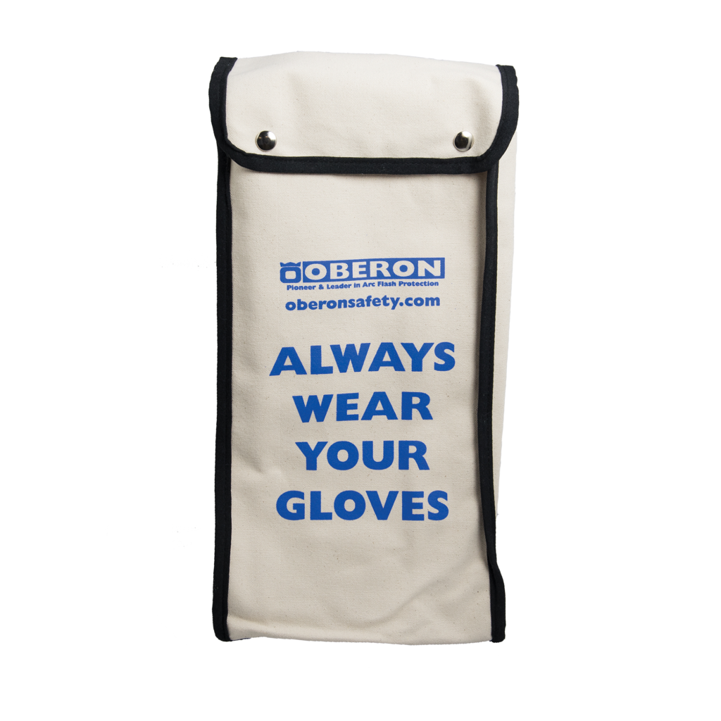 Rubber Electrical Glove Bags