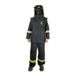 40 Calorie TCG™ Arc Flash Kit (Hood, Coat, and Bib with Light & Vent)