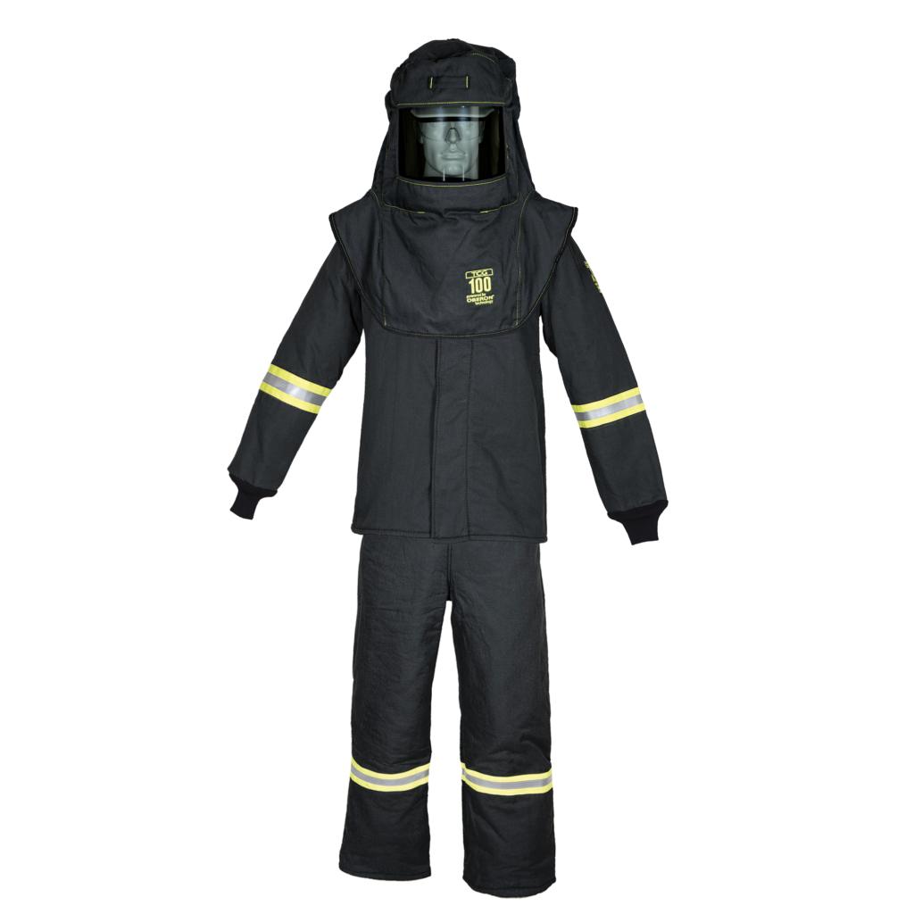 100 Cal TCG™ Arc Flash Suit