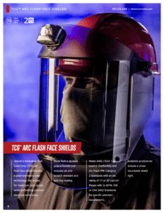 TCG Faceshields