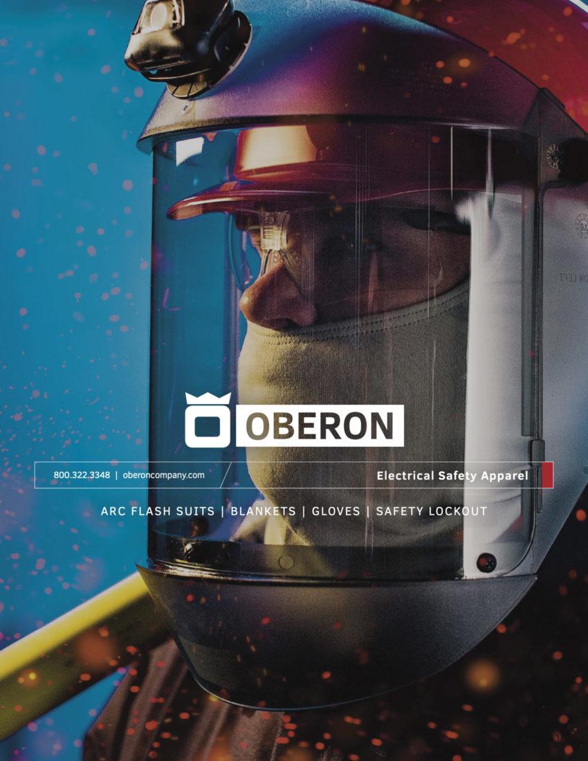 Oberon Catalog V5.2