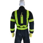 gas-extraction-safety-coverall-back