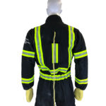 gas-extraction-safety-coverall-strap