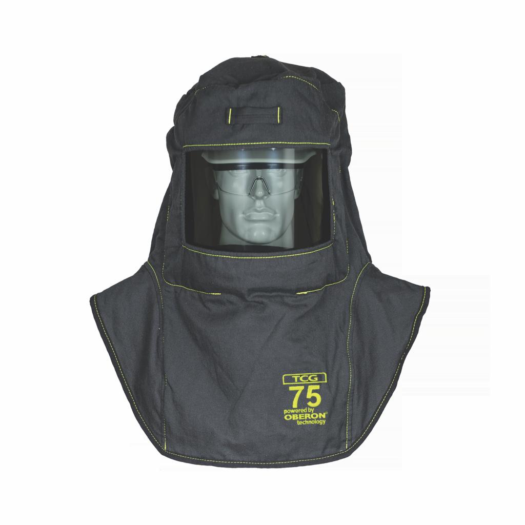 TCG75 Series Hood