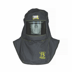 TCG75 Series Hood with HVSL