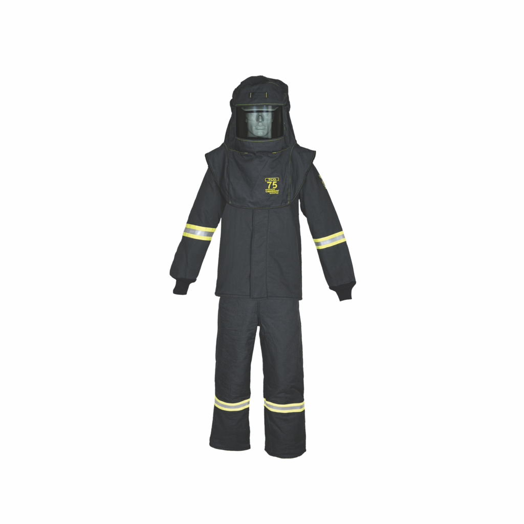 TCG75 Series Suit