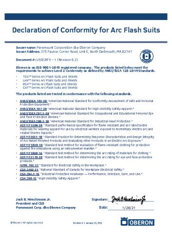 Declaration-of-Conformity-for-Arc-Flash-Suits-Version-6.2